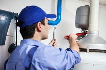 Instalación y reparación de fontanería